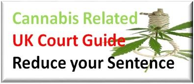 Rules of Mitigation that will Reduce your Sentence for Cannabis Offences